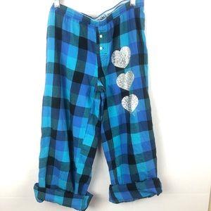 Victoria's Secret sleep pants Small